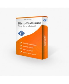 MicroRestaurant Basic
